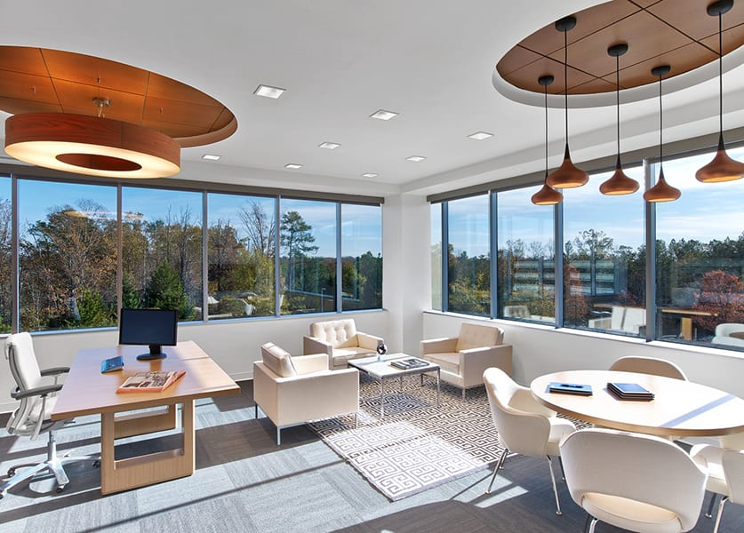 Did You Know There Are 14 Patterns Of Biophilic Design Ia