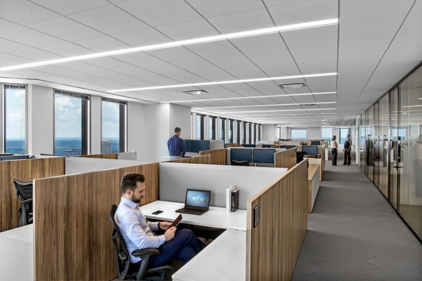 Gaining Efficiencies In Law Firm Administration Ia Interior Architects