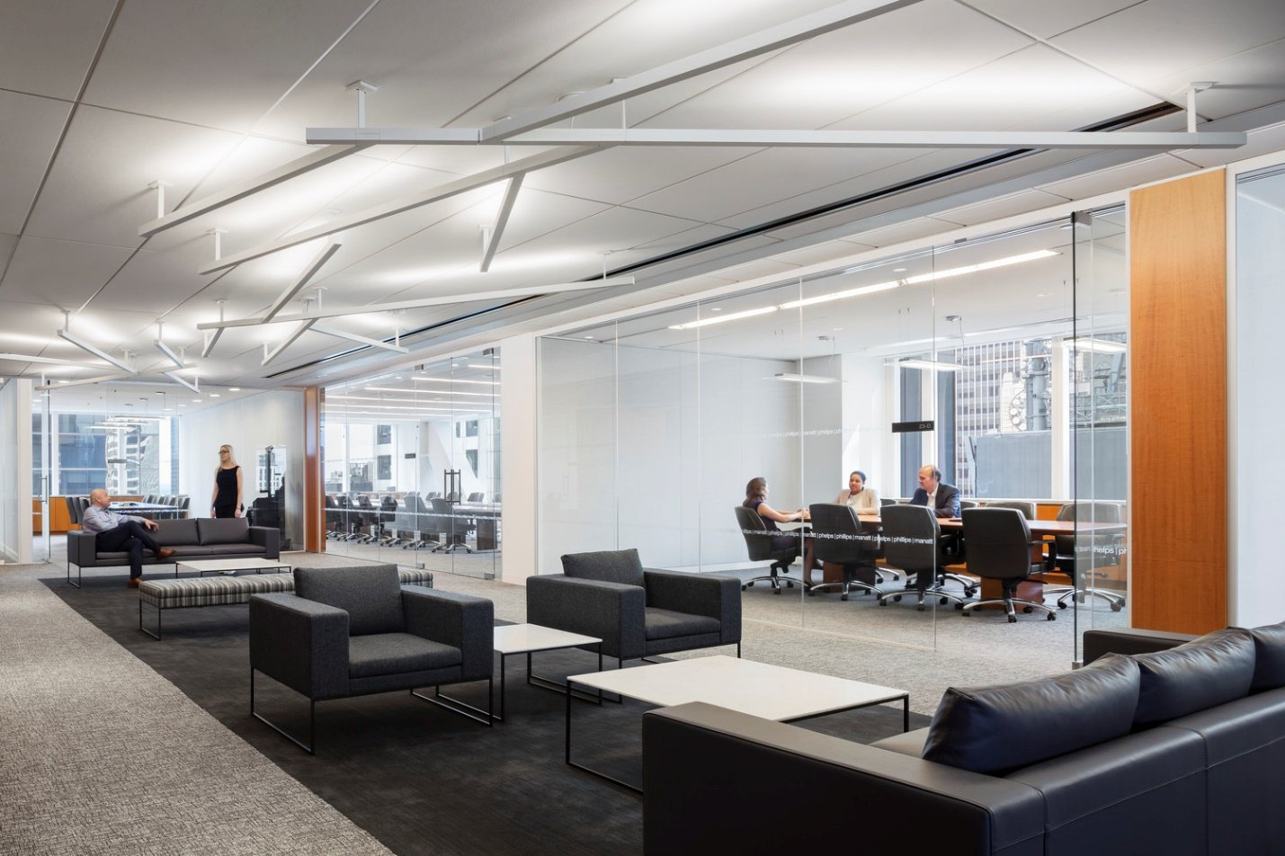 Law Firm Metrics The Story Behind Some Key Numbers Ia Interior Architects