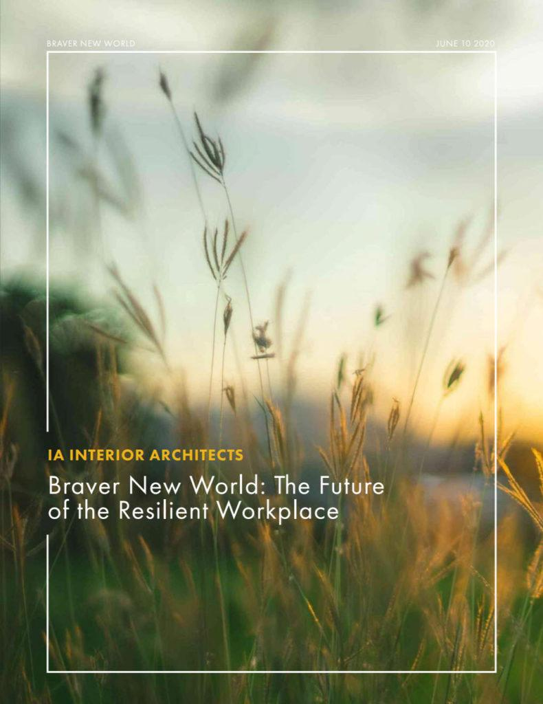 Braver New World