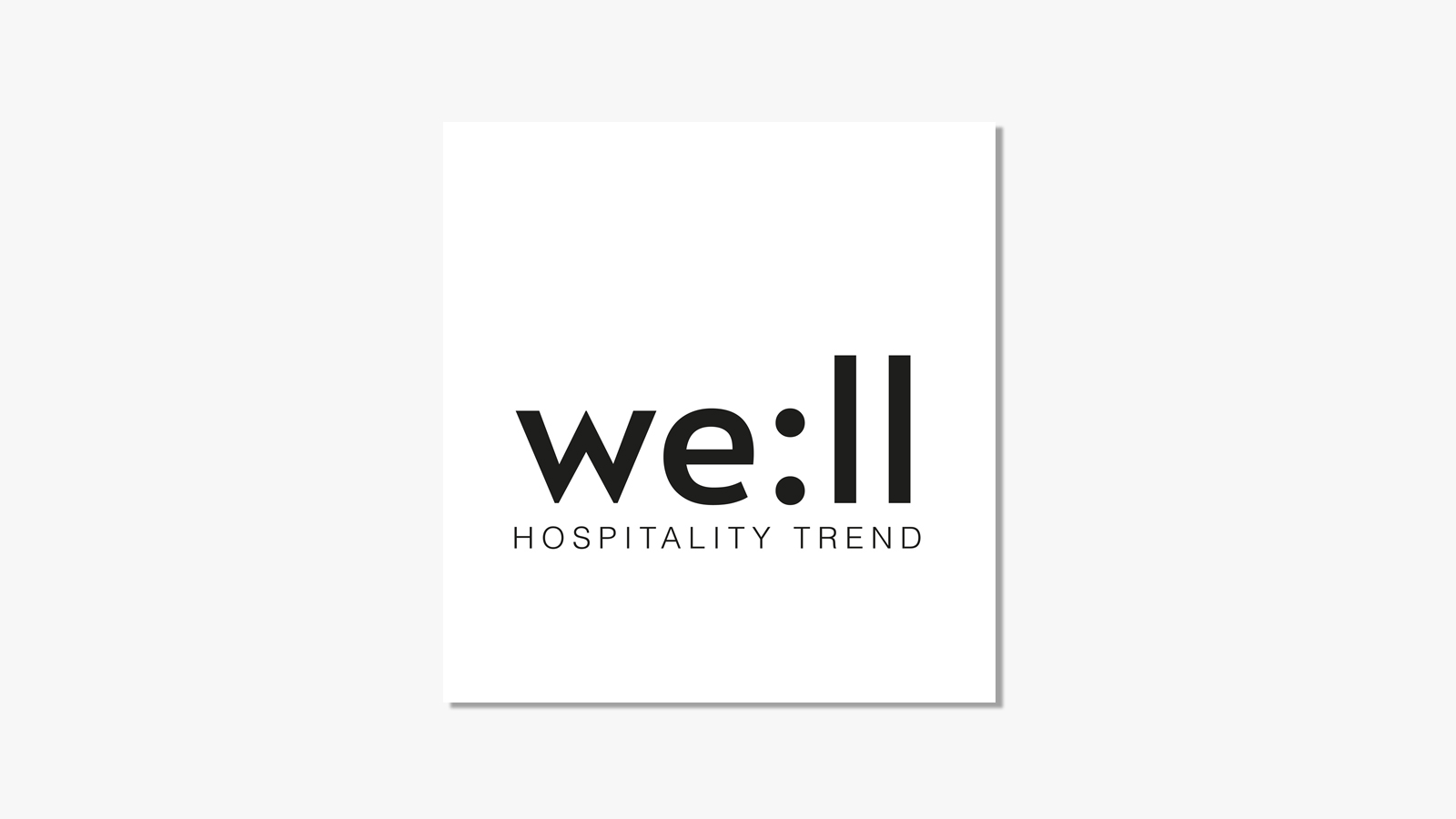 Well Magazine - Coverage on Italy's Hospitality Trends